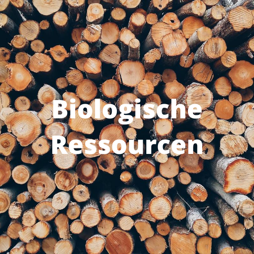 Biologische Ressourcen