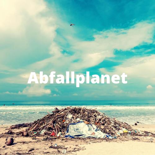 Abfallplanet