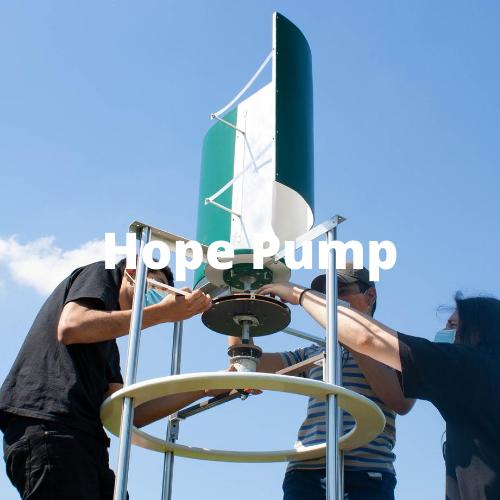 Hope Pump